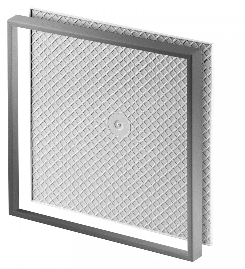 PI100 / PI125 - PANEL INSIDE